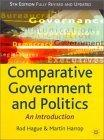 Comparative Governme...