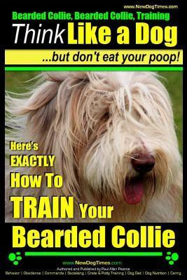 Bearded Collie Train...