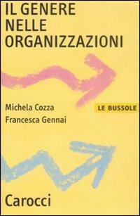 Il genere nelle organizzazioni