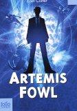 Artemis Fowl, Tome 1