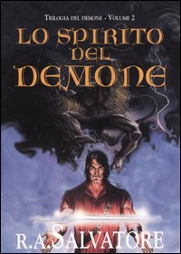 Lo spirito del demon...