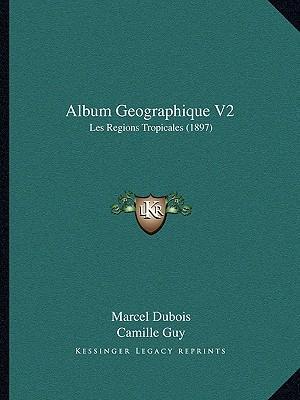 Album Geographique V2