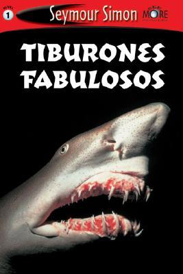 Tiburones Fabulosos/Incredible Sharks