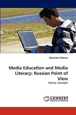 Media Education and Media Literacy