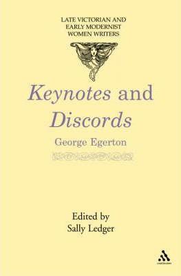Keynotes and Discords