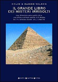 Il grande libro dei misteri irrisolti