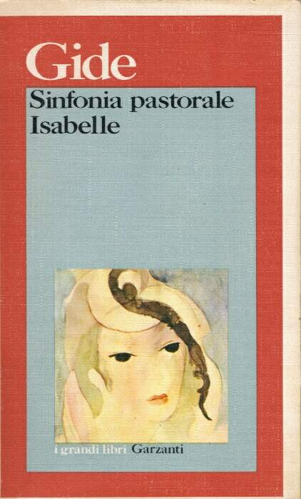 Sinfonia pastorale - Isabelle