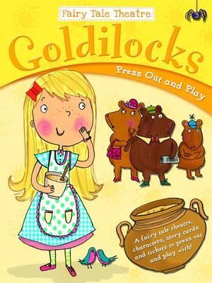 Goldilocks and the Three Bears (Fairy Tale Theatre)