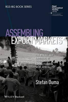 Assembling Export Markets