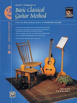 Scott Tennant's Basic Classical Guitar Method
