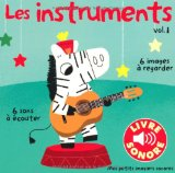 Les instruments, Tom...