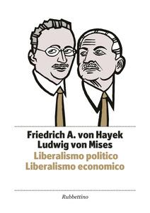 Liberalismo politico...