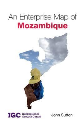 An Enterprise Map of Mozambique