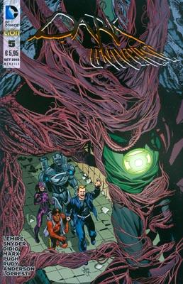 Dark Universe n. 5
