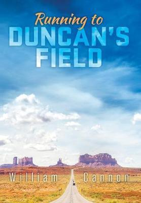 RUNNING TO DUNCANS FIELD
