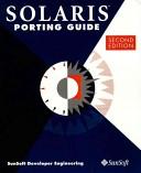 Solaris Porting Guide