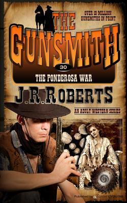 The Ponderosa War