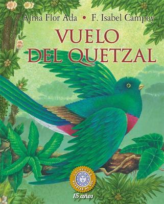 Vuelo del quetzal/ F...