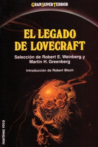 El Legado de Lovecra...