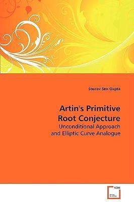 Artin's Primitive Root Conjecture