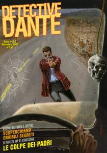 Detective Dante n. 07 (di 24)