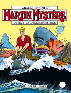 Martin Mystère n. 111