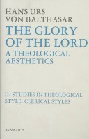 Studies in Theological Style