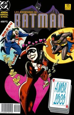Las aventuras de Bat...
