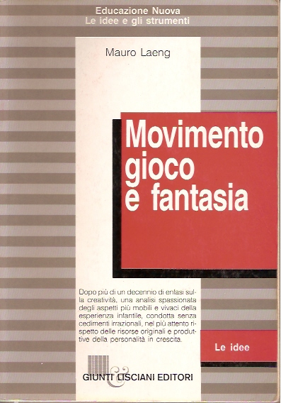 Movimento, gioco e fantasia