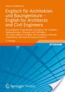 Englisch Fur Architekten Und Bauingenieure - English for Architects and Civil Engineers