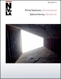 Spring 1/2. Philip Topolovac and Sabine Hornig. Ediz. multilingue