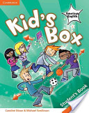 Kid's Box American English Level 4 Student's Book