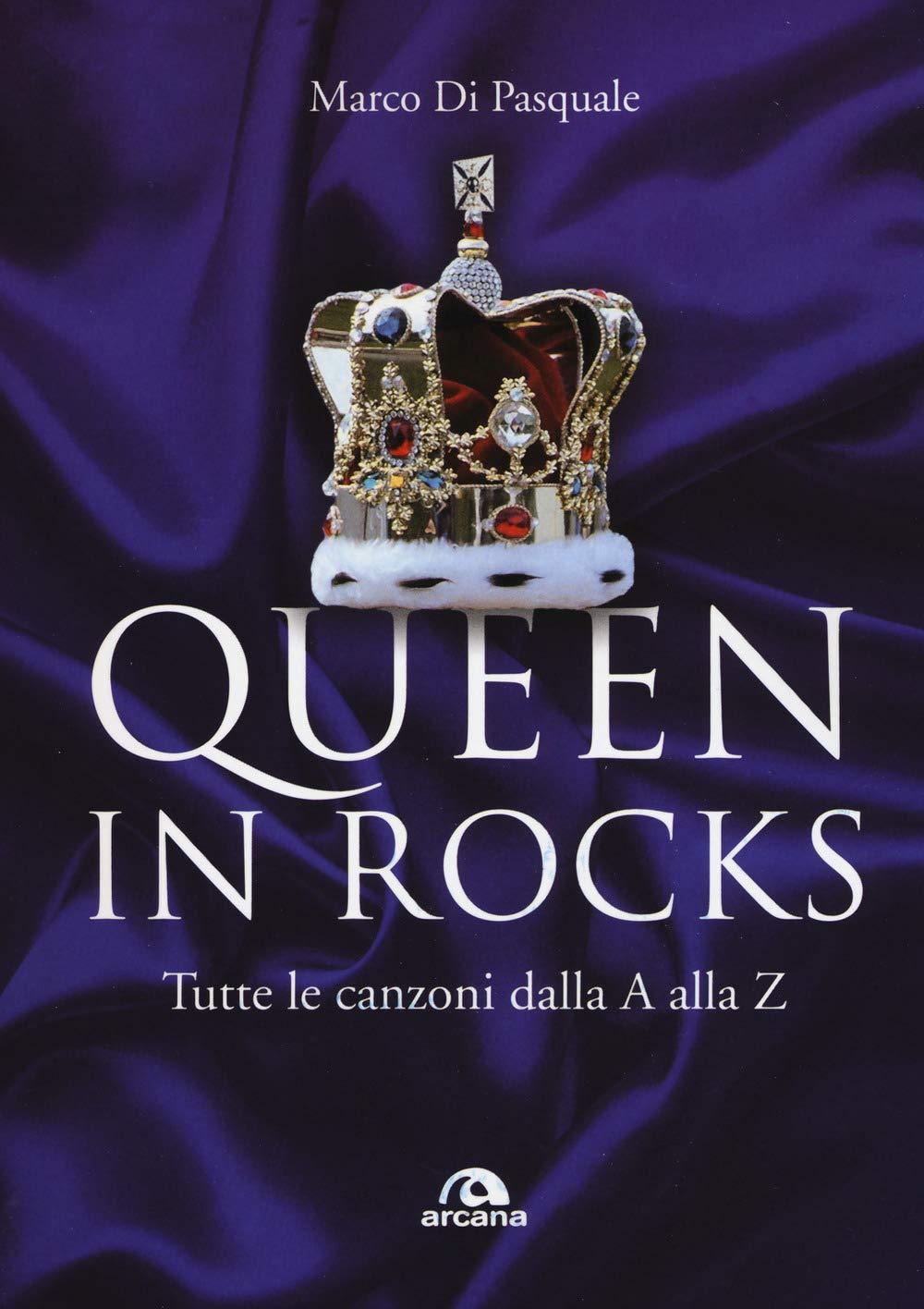 Queen in Rocks