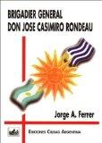 Brigadier general don José Casimiro Rondeau