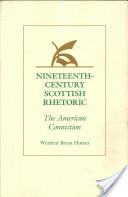 Nineteenth-century Scottish Rhetoric