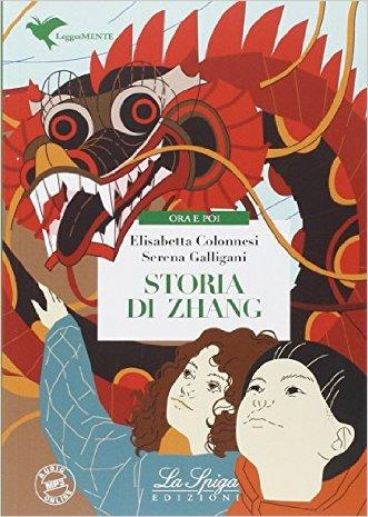 Storia di Zhang. Con espansione online