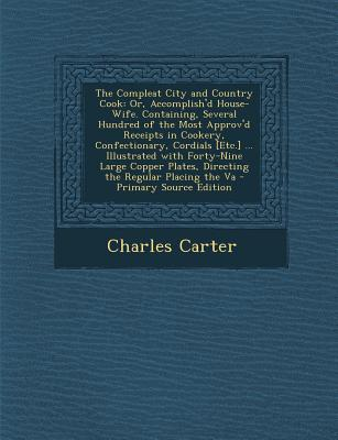 The Compleat City and Country Cook