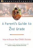 A Parent's Guide to Second Grade
