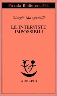Le interviste impossibili