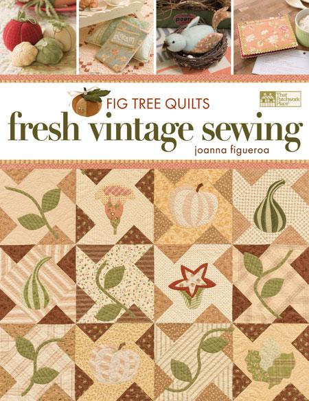 Fresh Vintage Sewing