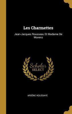 Les Charmettes