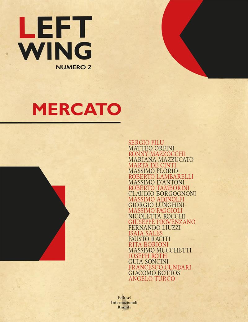 Left wing n. 2