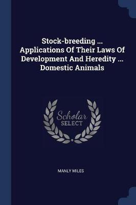 Stock-Breeding ... A...
