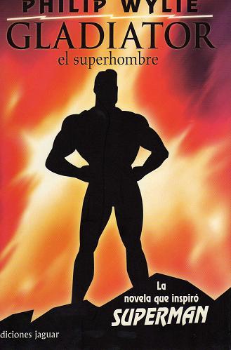 Gladiator, el superh...