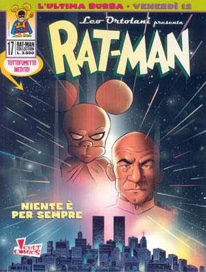 Rat-Man Collection n.17