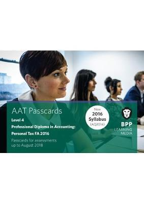 AAT Personal Tax FA2016 (2nd Edition)