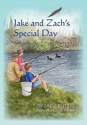 Jake and Zach's Special Day
