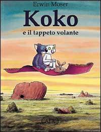Koko e il tappeto volante