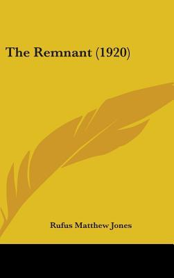 The Remnant (1920)