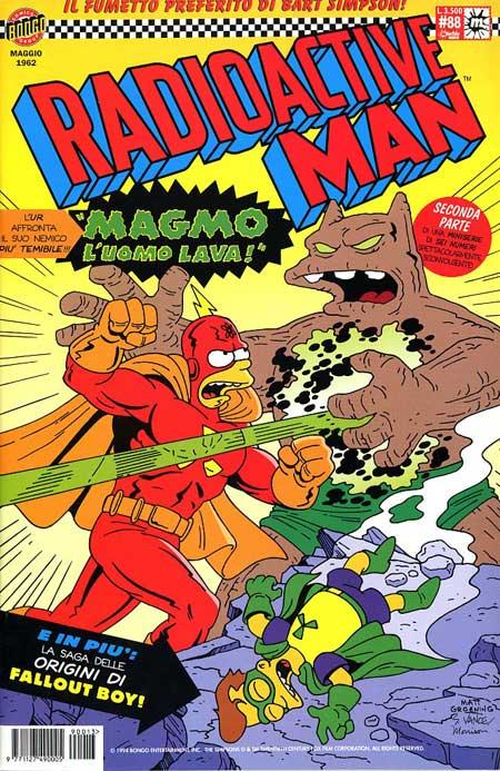 Radioactive Man n. 2